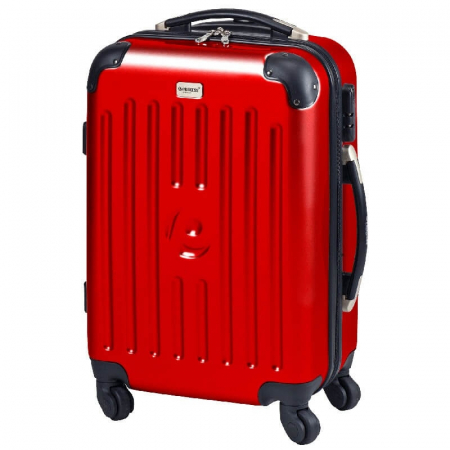 Troler New York S 57 cm  Princess Traveler- Troler de cabina4