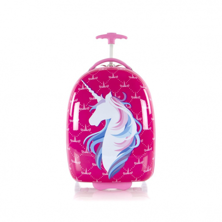 Troler pentru copii cu 2 roti - Heys Unicorn1