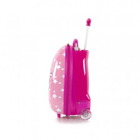 Troler pentru copii Hello Kitty 46 cm 2 roti2
