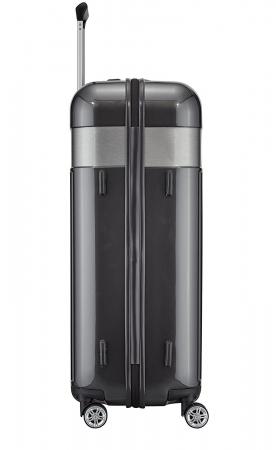 Troler TITAN - SPOTLIGHT -  L - 76 cm 4 roti duble [8]