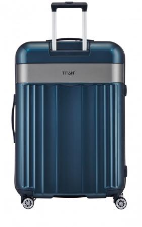 Troler TITAN - SPOTLIGHT -  L - 76 cm 4 roti duble3
