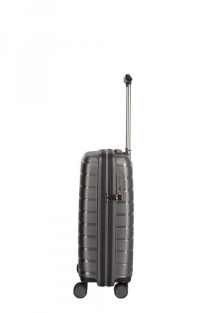 Troler travelite AIR BASE 4 roti DUBLE 55 CM - S4