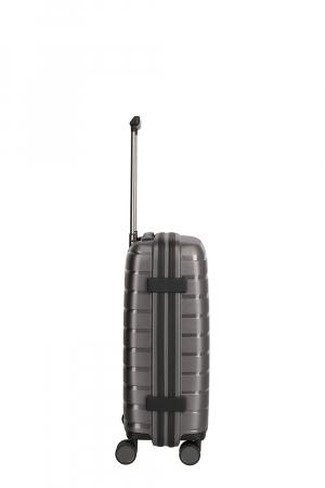 Troler travelite AIR BASE 4 roti DUBLE 55 CM - S3