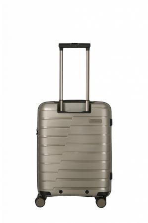 Troler travelite AIR BASE 4 roti DUBLE 55 CM - S7