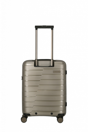 Troler travelite AIR BASE 4 roti DUBLE 55 CM - S9