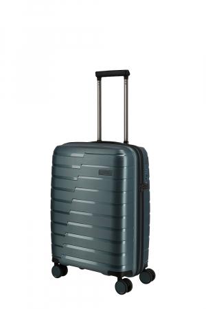 Troler travelite AIR BASE 4 roti DUBLE 55 CM - S5