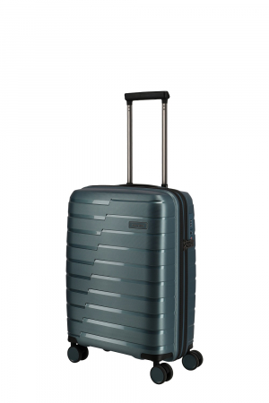 Troler travelite AIR BASE 4 roti DUBLE 55 CM - S5