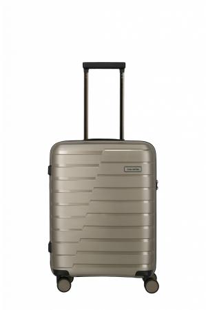 Troler travelite AIR BASE 4 roti DUBLE 55 CM - S14