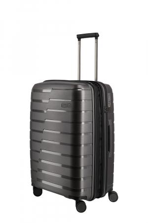 Troler travelite AIR BASE 4 roti DUBLE 67 CM - M extensibil6