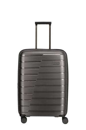 Troler travelite AIR BASE 4 roti DUBLE 67 CM - M extensibil0