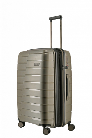Troler travelite AIR BASE 4 roti DUBLE 67 CM - M extensibil1
