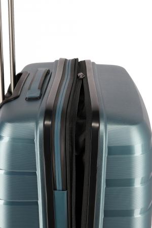 Troler travelite AIR BASE 4 roti DUBLE 67 CM - M extensibil4