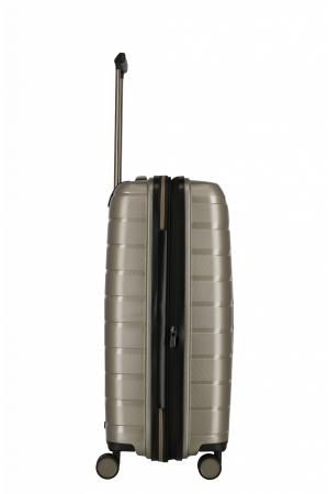 Troler travelite AIR BASE 4 roti DUBLE 67 CM - M extensibil8