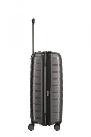 SET Trolere Travelite AIR BASE 4 roti duble S, M, L4