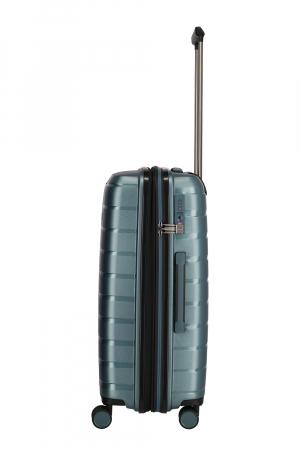 SET Trolere Travelite AIR BASE 4 roti duble S, M, L6