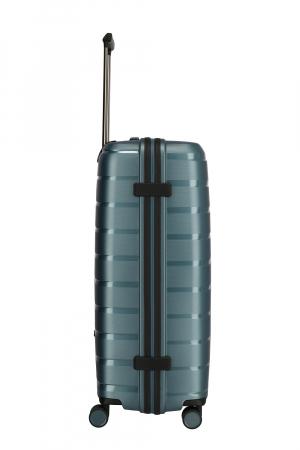 Troler travelite AIR BASE 4 roti DUBLE 77 CM - L7
