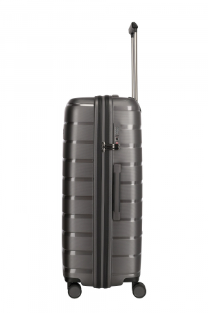 Troler travelite AIR BASE 4 roti DUBLE 77 CM - L3