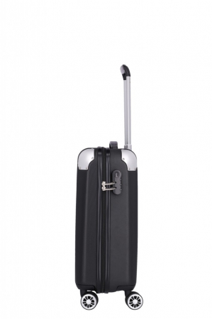 Troler Travelite CITY 4 roti 55 cm S16