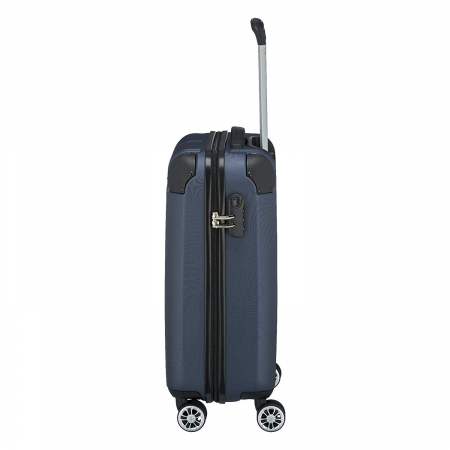 Troler Travelite CITY 4 roti 55 cm S