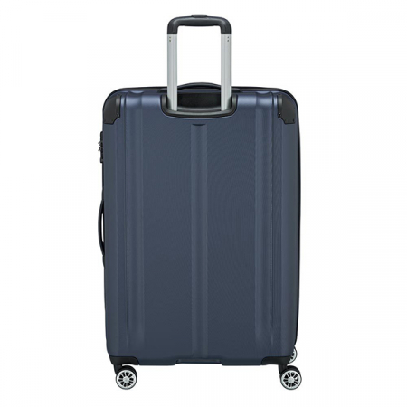 Troler Travelite CITY 4 roti 77 cm L extensibil8