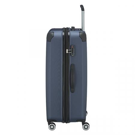 Troler Travelite CITY 4 roti 77 cm L extensibil3