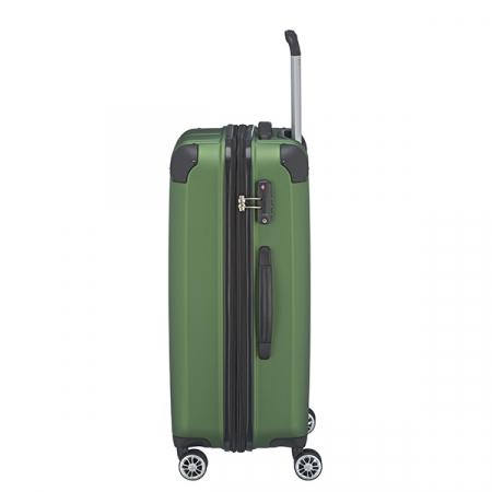 Troler Travelite CITY 4 roti 68 cm M extensibil5
