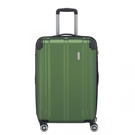 Troler Travelite CITY 4 roti 68 cm M extensibil6