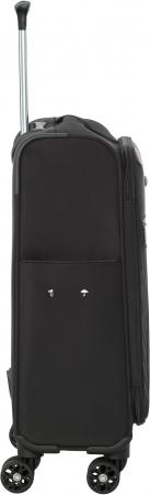 Set trolere Travelite JADE 4 roti 54cm, geanta de umar si rucsac (USB incorporat)9