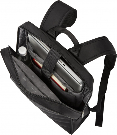 Set trolere Travelite JADE 4 roti 54cm, geanta de umar si rucsac (USB incorporat)5