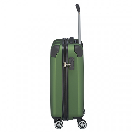 Troler Travelite CITY 4 roti 55 cm S6