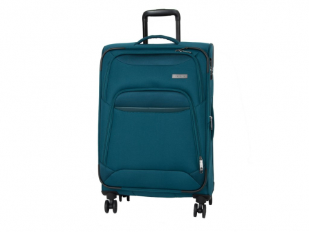 Troler Travelite KENDO 4 roti 66 cm M0
