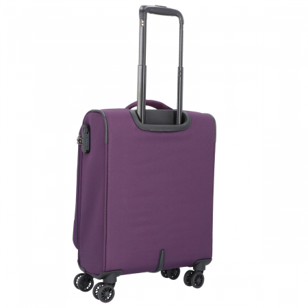 Troler Travelite KENDO 4 roti 55 cm S2