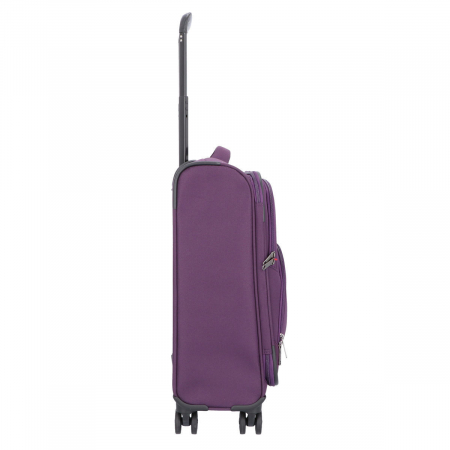Troler Travelite KENDO 4 roti 55 cm S5