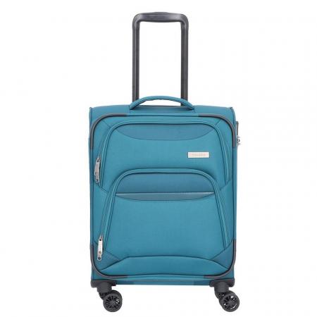 Troler Travelite KENDO 4 roti 55 cm S0