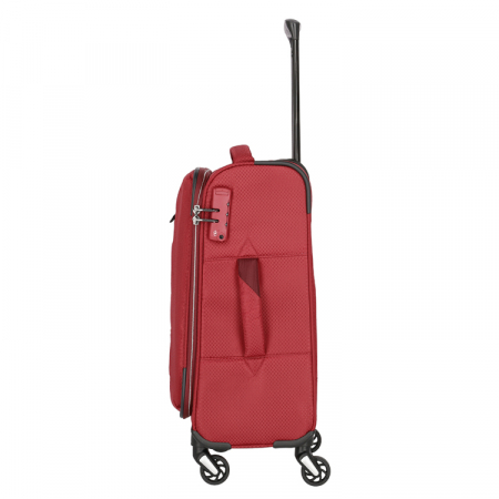 Troler Travelite KITE 4 roti 54 cm S11