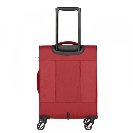 Troler Travelite KITE 4 roti 54 cm S8