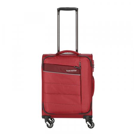 Troler Travelite KITE 4 roti 54 cm S6