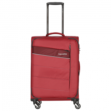 Set Trolere Travelite KITE 4 roti  S, M, L + CADOU geanta de bord1