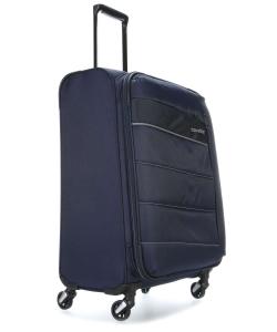 Troler Travelite KITE 4 roti 75 cm L extensibil