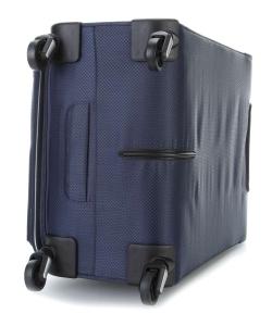 Troler Travelite KITE 4 roti 75 cm L extensibil2