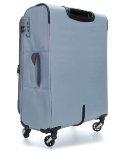 SET Trolere Travelite KITE 4w S,Mexp - Argintiu4