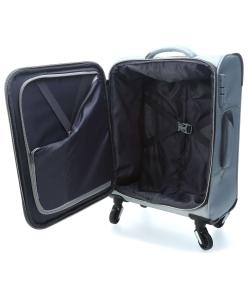 Troler Travelite KITE 4 roti 54 cm S5