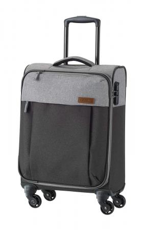 Troler Travelite Neopak 4 roti 55 cm S8