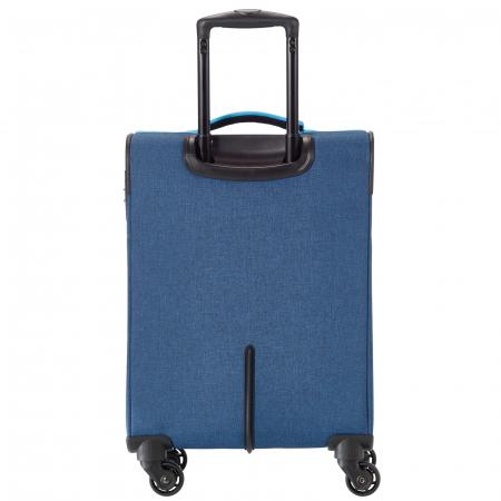 Troler Travelite Neopak 4 roti 55 cm S13