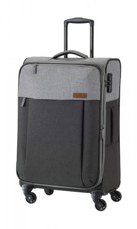 Troler Travelite Neopak 4 roti 67 cm M extensibil13