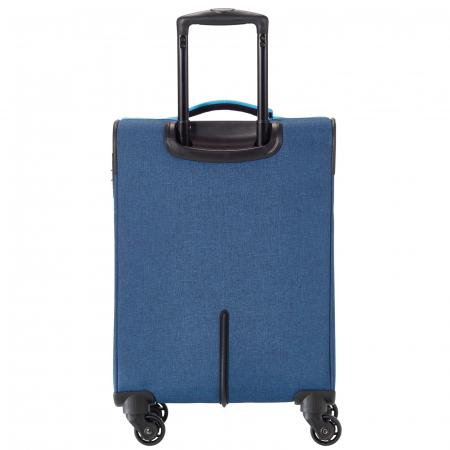 Troler Travelite Neopak 4 roti 55 cm S2