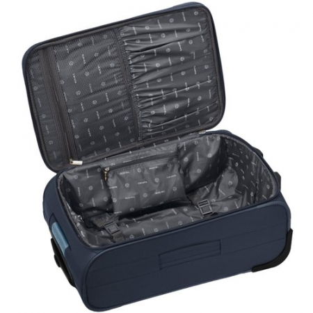 Troler Travelite Orlando 2 roti 53 cm S8