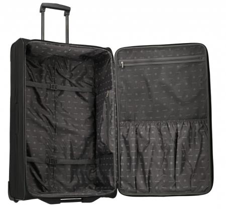 Troler Travelite Orlando 2 roti 81 cm XL2