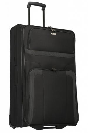 Troler Travelite Orlando 2 roti 81 cm XL5