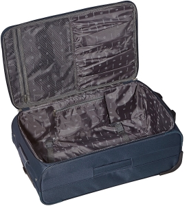 Troler Travelite Orlando 2 roti 63 cm M4